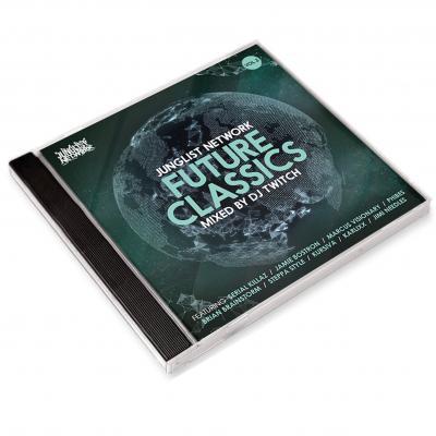 Junglist Network's Future Classics – Volume 2