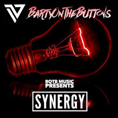 BOTB & iV - Synergy EP