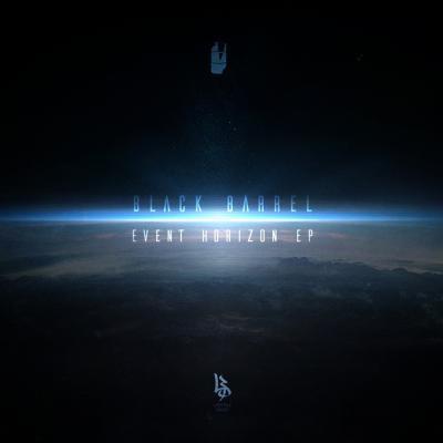Black Barrel ft. Nami: Event Horizon EP [Lifestyle Music]
