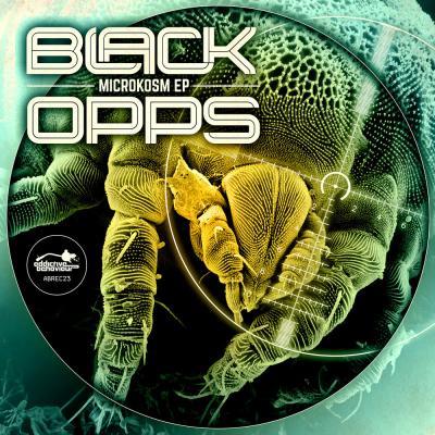 Black Opps: MicroKosm
