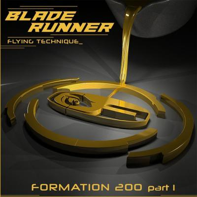 Bladerunner - Flying Technique (Formation 200 Part 1) [Formation Records]