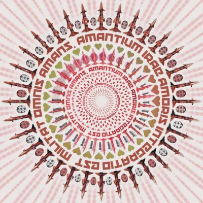 Pendulum - Elemental EP