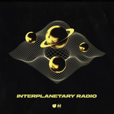 Unglued - Interplanetary Radio Album