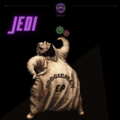 Jedi - Boogieman EP