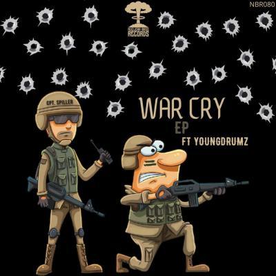 Spiller - War Cry EP Ft. Youngdrumz