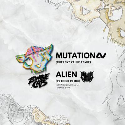 Zombie Cats - Mutation Remixed (Sampler 1)