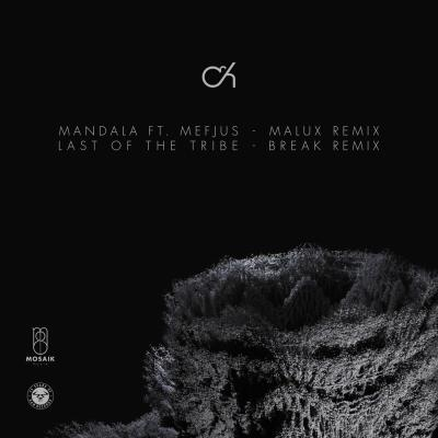Camo & Krooked - Mandala Feat. Mefjus (Malux Remix) / Last of the Tribe (Break Remix) [RAM Records