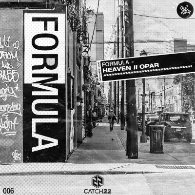 Formula - Heaven / Opar