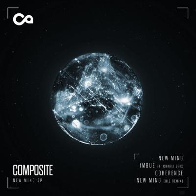 Composite - New Mind EP [Context Audio]