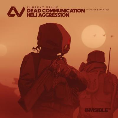 Current Value - Dead Communnication & Heli Aggression [Invisible Recordings]