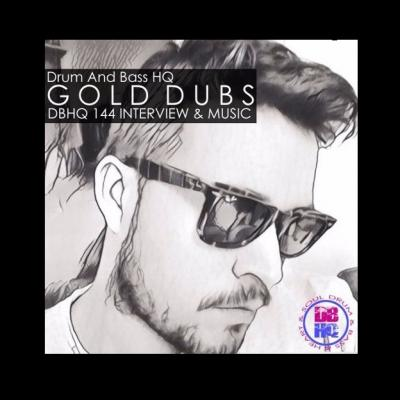 Dnbhq - Gold Dubs and Missrepresent
