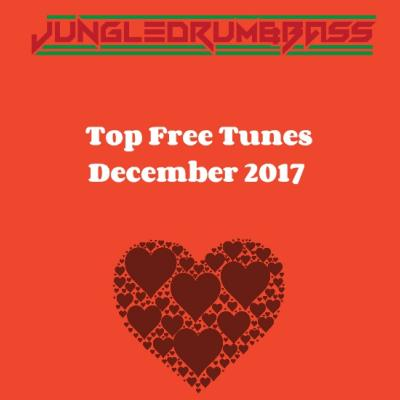 Top Free Tunes Dec 2017