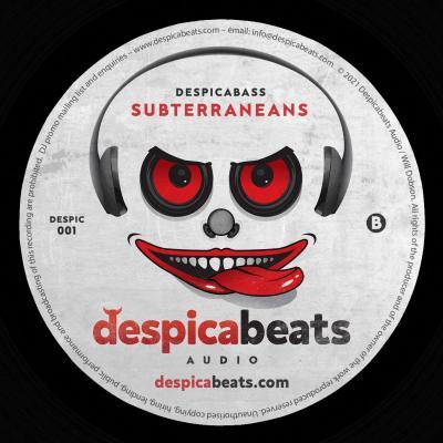 Despicabeats - Subterraneans