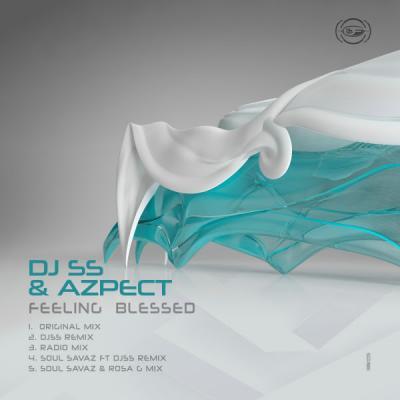 Djss & Azpect - Feeling blessed