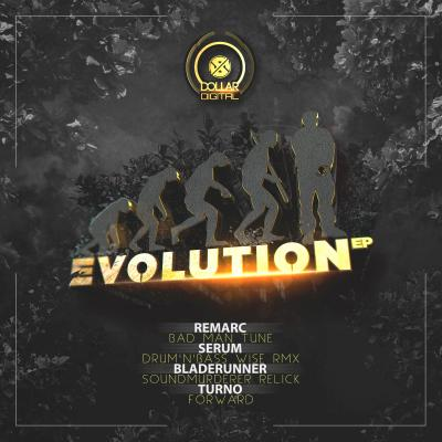 Evoloution EP