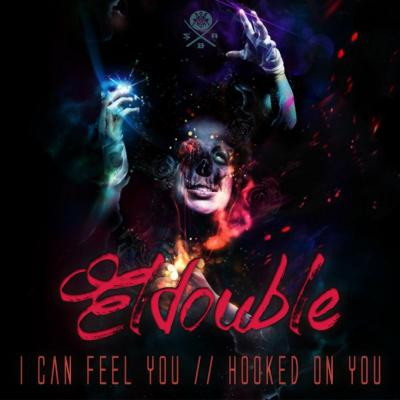 Eldouble - I Can Feel You // Hooked on You [Samurai Bass audio]