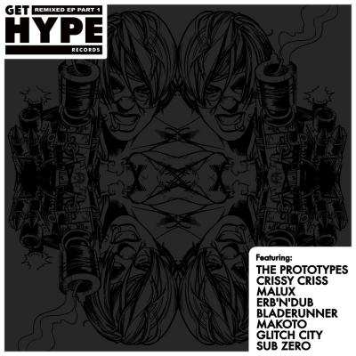 GET HYPE: Remixed EP Part 1