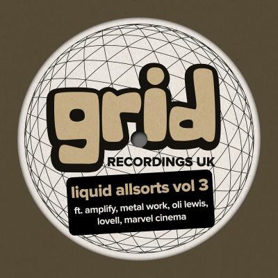 Liquid Allsorts Vol 3