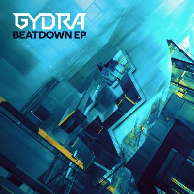 GYDRA: Beatdown EP [C4C Recordings]