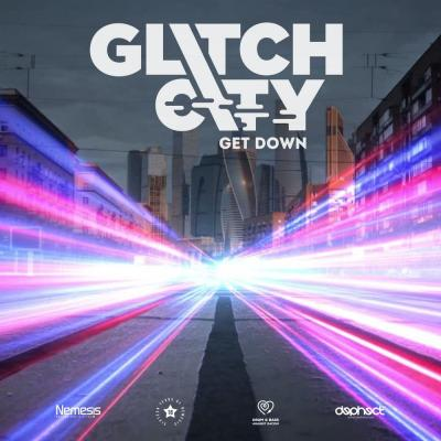 Glitch City - Get Down