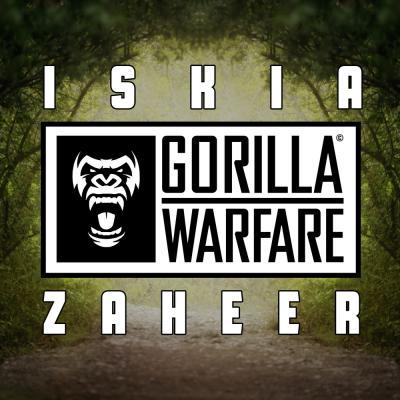 Iskia - Zaheer