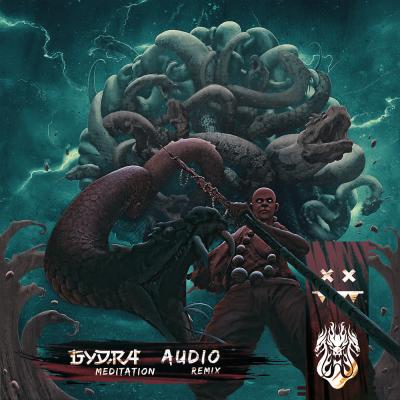 Gydra & Nuvertal - Meditation (Audio Remix)