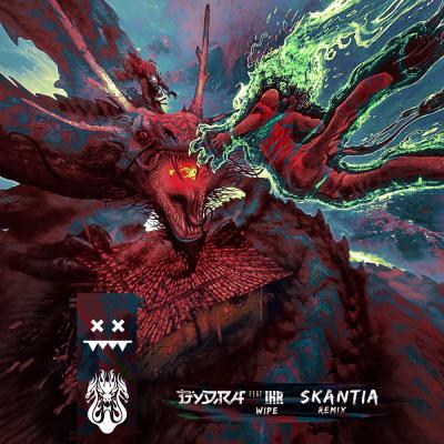 Gydra - Wipe feat. IHR (Skantia Remix)