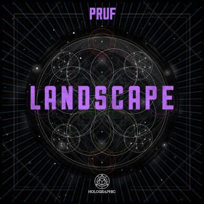 Pruf - Landscape