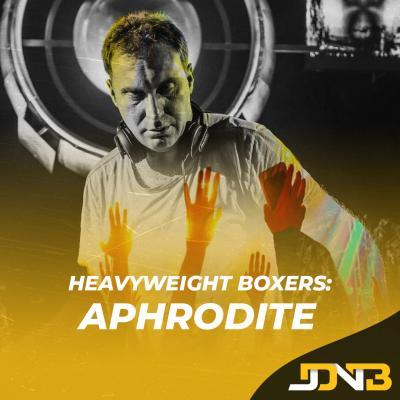 JDNB: Heavyweight Boxers - 007: Aphrodite
