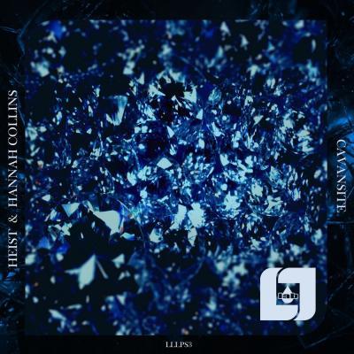 Heist & Hannah Collins - Cavansite [Liquid Lab]