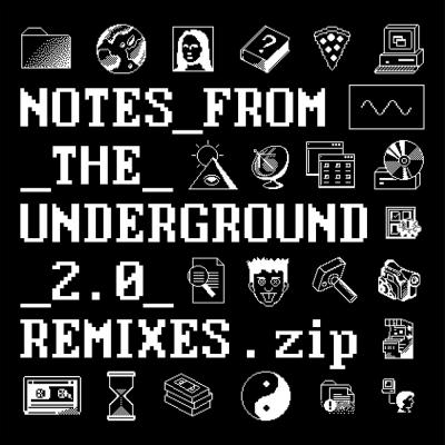 High Contrast - Notes From The Underground 2.0 Remixes
