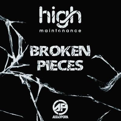 High Maintenance: Broken Pieces [Audio Porn]