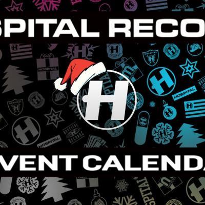 Hospital Records Advent Calendar