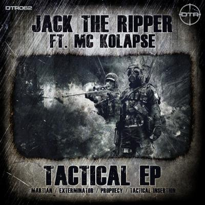 Jack The Ripper ft. MC Kolapse
