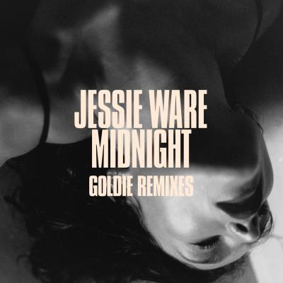 Jessie Ware - Midnight (Goldie Remixes) [Island Records]