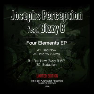 Joseph's Perception - Four Elements EP