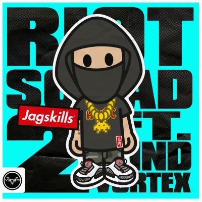 Jaguar Skills - Riot Squad 2