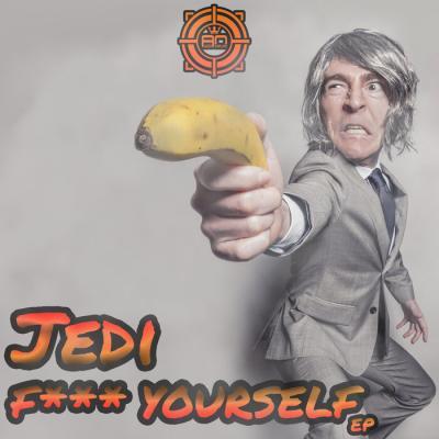 Jedi - F Yourself EP