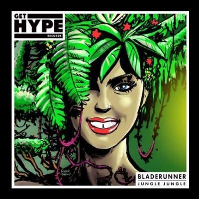 Bladerunner - Jungle Jungle