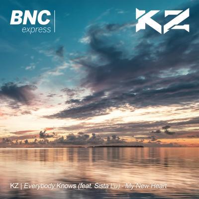KZ - Everybody Knows / My New Heart