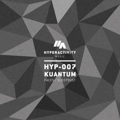 Kuantum: Faces / Sleepdust