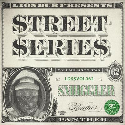 Smuggler - Liondub Street Series Vol.62: Panther