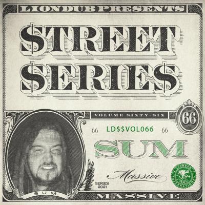 SuM - Liondub Street Series Vol.66: Massive