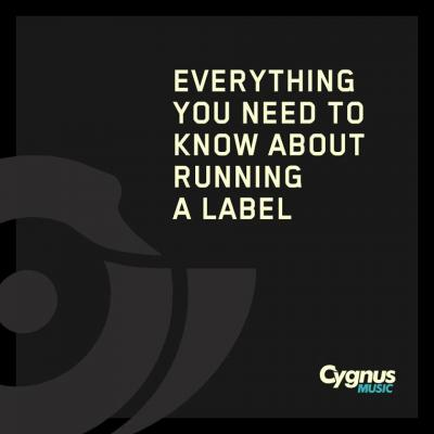 Running A Label