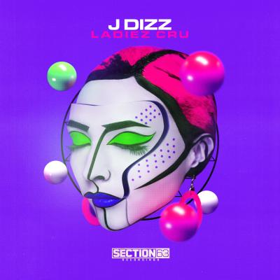 JDizz - Ladies Cru