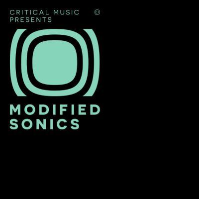 Modified Sonics LP [Critical Music]