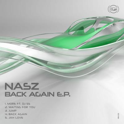Nasz – Back Again EP