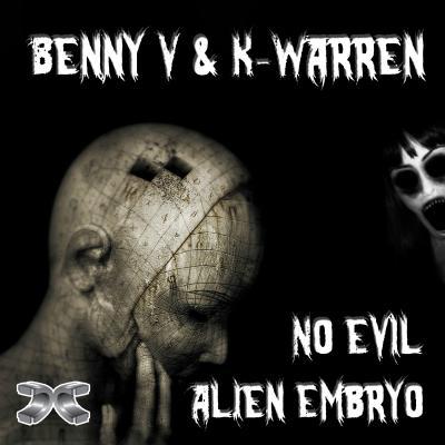 Benny V & K-Warren - No Evil