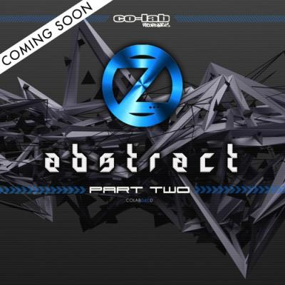 OZ - ABSTRACT PART 2 [Co-Lab Recordings]