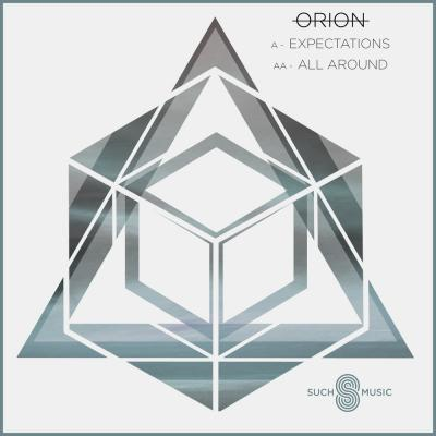 Orion: Expectations [Such Music Records]